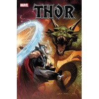 DF THOR #11 CATES SGN (C: 0-1-2) (02/24/2021)