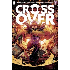 DF CROSSOVER #1 STEGMAN SGN (C: 0-1-2) (02/24/2021)