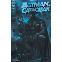DF BATMAN CATWOMAN #1 PARRILLO EXC (C: 0-1-2) (02/24/2021)
