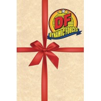 DF DC COMICS ST VALENTINES 2021 TRIFECTA SET (C: 0-1-2) (02/24/2021)