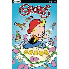 GRUBBS #1 (02/24/2021)