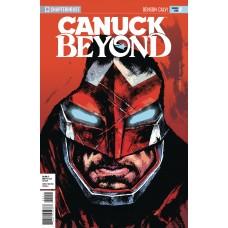 CANUCK BEYOND #2 (02/24/2021)