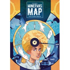 MINVERAS MAP KEY TO A PERFECT APOCALYPSE #1 (02/24/2021)