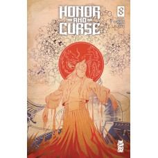 HONOR AND CURSE #8 (02/10/2021)