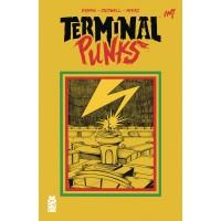 TERMINAL PUNKS #4 (OF 5) (02/17/2021)