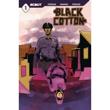 BLACK COTTON #1 (OF 6) (02/10/2021)