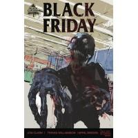BLACK FRIDAY #1 (OF 3) CVR A (MR) (02/17/2021)