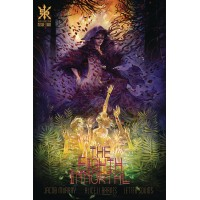 EIGHTH IMMORTAL #2 (OF 4) (MR) (02/24/2021)