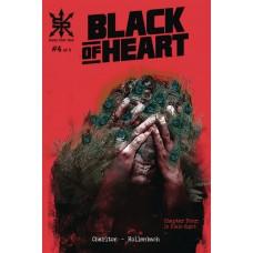 BLACK OF HEART #4 (OF 5) (MR) (02/24/2021)