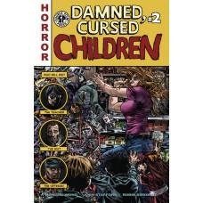 DAMNED CURSED CHILDREN #2 (OF 5) (MR) (02/24/2021)