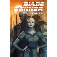 BLADE RUNNER ORIGINS #1 CVR A ARTGERM (02/24/2021)