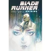 BLADE RUNNER ORIGINS #1 CVR B MOMOKO (02/24/2021)