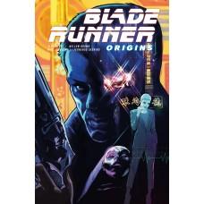 BLADE RUNNER ORIGINS #1 CVR C DAGNINO (02/24/2021)