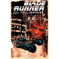 BLADE RUNNER ORIGINS #1 CVR D HACK (02/24/2021)