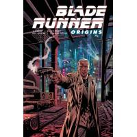 BLADE RUNNER ORIGINS #1 CVR E KOWALSKI (02/24/2021)