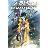 BLADE RUNNER 2029 #3 CVR A MOMOKO (02/10/2021)