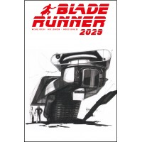 BLADE RUNNER 2029 #3 CVR B MEAD (02/10/2021)