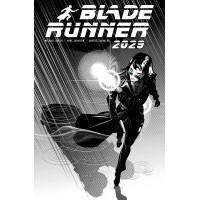 BLADE RUNNER 2029 #3 CVR C HUGHES (02/10/2021)