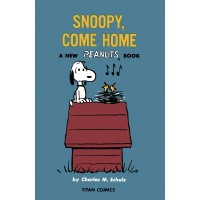 SNOOPY COME HOME (04/07/2021)