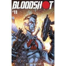 BLOODSHOT (2019) #11 CVR A CORONA (02/24/2021)
