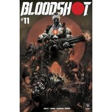 BLOODSHOT (2019) #11 CVR B MANCO (02/24/2021)