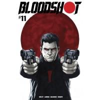 BLOODSHOT (2019) #11 CVR D PRE-ORDER BUNDLE ED (02/24/2021)
