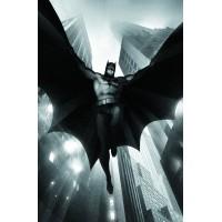 BATMAN BLACK AND WHITE #3 (OF 6) CVR A JOSHUA MIDDLETON (02/23/2021)