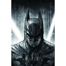 BATMAN BLACK AND WHITE #3 (OF 6) CVR B SANA TAKEDA VAR (02/23/2021)