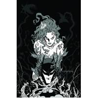 BATMAN BLACK AND WHITE #3 (OF 6) CVR C KHARY RANDOLPH POISON IVY VAR (02/23/2021)