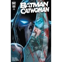 BATMAN CATWOMAN #3 (OF 12) CVR A CLAY MANN (02/16/2021)