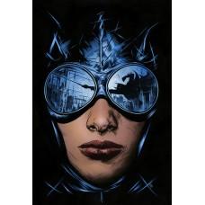 BATMAN CATWOMAN #3 (OF 12) CVR C TRAVIS CHAREST VAR (02/16/2021)