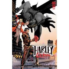BATMAN WHITE KNIGHT PRESENTS HARLEY QUINN #5 (OF 6) CVR A SEAN MURPHY (MR) (02/23/2021)