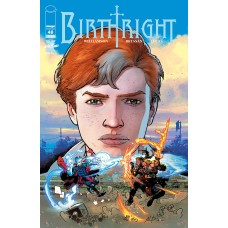 BIRTHRIGHT #48 (04/14/2021)
