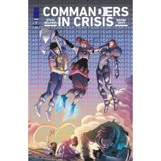 COMMANDERS IN CRISIS #7 (OF 12) CVR A TINTO (MR) (04/07/2021)