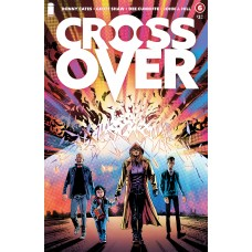 CROSSOVER #6 (04/28/2021)