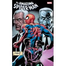 AMAZING SPIDER-MAN #63 (04/07/2021)