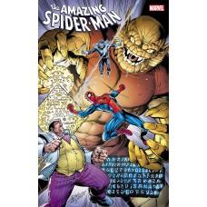 AMAZING SPIDER-MAN #64 (04/21/2021)