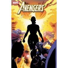 AVENGERS #44 (04/07/2021)