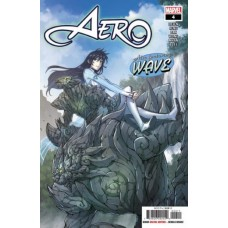Aero # 4A Regular Keng Cover