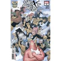 Age of X-Man: Nextgen # 3