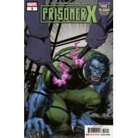 Age of X-Man: Prisoner X # 3