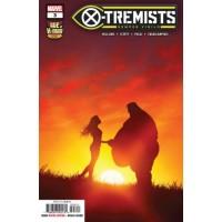 Age of X-Man: X-Tremists # 3