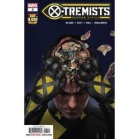 Age of X-Man: X-Tremists # 4