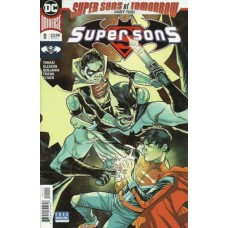 Adventures Of The Super Sons # 11
